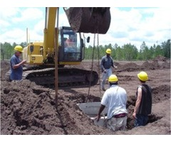 Become Heavy Equipment Certified Operator