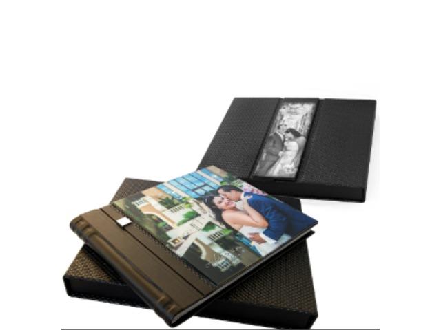 Get Awesome Flush Mount Wedding Albums from Album Design Store   free-classifieds-usa.com
