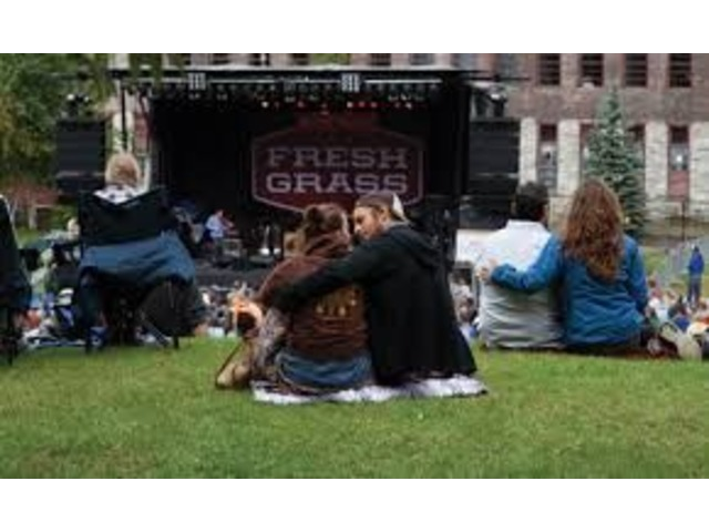 The FreshGrass Music Festival in USA | free-classifieds-usa.com