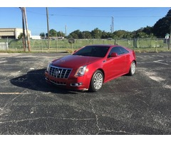 2008 Used Cadillac CTS | Cadillac for sale under 5000