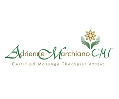 Home - Certified Massage Therapist - Adrienne Marchiano