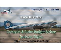 Get Advantageous Offers on Nassau Flights