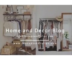 Get Inspired by Our Home and Decor Blog