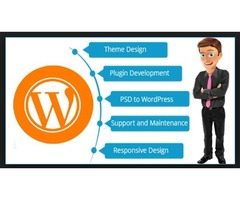 Wordpress Design Company
