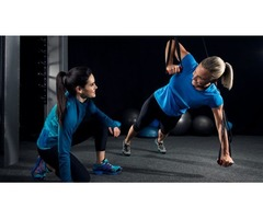 Crossfit Workouts For Beginners | Roxfire Fitness