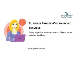 Business Process Outsourcing Services  | BPO Services