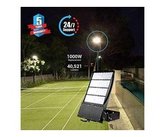 Best Quality 300W LED Flood Light to Enhance Athletes Performance