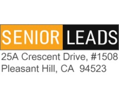 Direct Marketing with Seniorleads.com for immediate results in financial planning leads