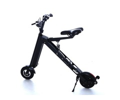 Topmate ES20 Mini Folding Electric Bicycle