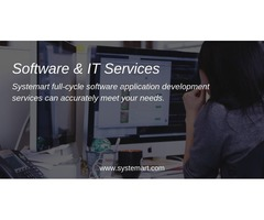 Best IT Support Service | Systemart