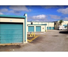Best Self Storage Facilities in Pembroke Pines