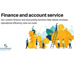 Finance & Account Service Provider in New Jersey – Systemart