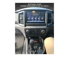 Ford Ranger PX2 DVD OR GPS System