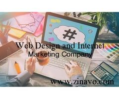 Web Design and Internet Marketing Company in Bangalore