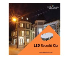 Energy Saving  LED Retrofit Kit With Long Life