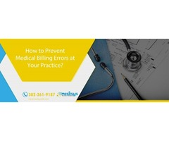 Prevent Medical Billing Errors at Your Practice