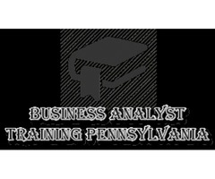 Entry Level Business Analyst Jobs Pennsylvania