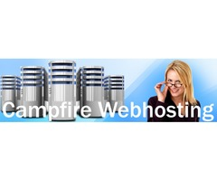 Affordable Webhosting