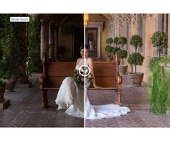 Photo Color Correction Services for Photographers