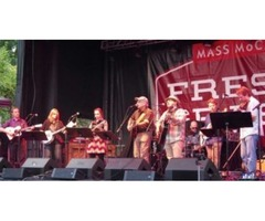 A FreshGrass Best Summer Music Festivals