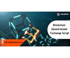 White Label Decentralized Exchange Software Provider