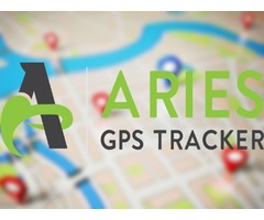 Aries GPS Tracking System