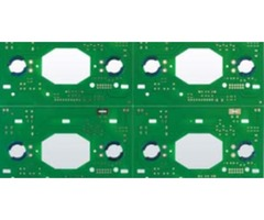 pcb production manufacturing