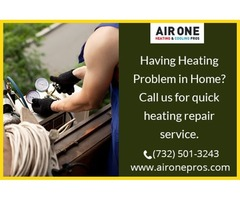 Why You Should Not Delay Heating Repair Service?