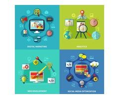 web/mobile app development,e-commerce,seo services in u.s