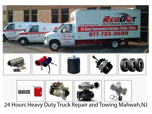Truck Repair Near Me >> Truck Repair Near Me Towing And Recovery Mahwah New Jersey