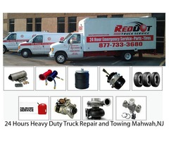 Truck Repair near me