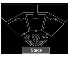 Marcus Amphitheater Tickets