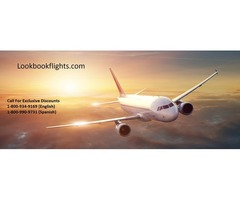 Book Cheap Flight Tickets For US