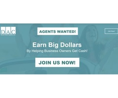 Agents Wanted (NO LISCENCE REQUIRED)