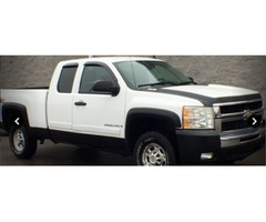 Latest used Chevrolet Silverado 2500HD for sale in Cerritos
