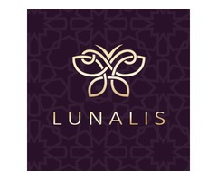 The Next Level in Natural Skin Care ! Lunalis  Cosmetics