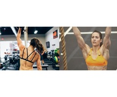 Best and Worst Crossfit Workouts | Industrial Athletics