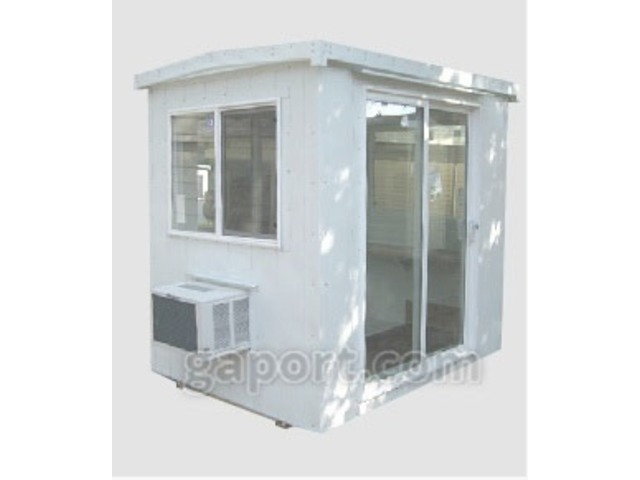 Best Parking Security Booth for Sale | free-classifieds-usa.com