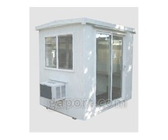 Best Parking Security Booth for Sale