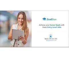 What is Entry-Level Jobs - GradSiren Career Advice