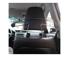 Car Hanger Car Back Racks Car Seat Back Stainless Steel Hanger