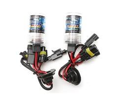 One Pair H1 35W Car Xenon HID Replacement Bulbs
