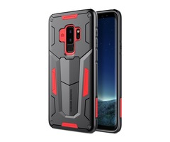 New Nillkin Defender 2 Armor Hard Protective Case Cover for Samsung Galaxy S9 / S9 Plus