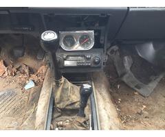 86' Toyota pickup 4x4