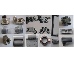China Zinc Die Casting Allows Closer Tolerances