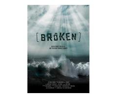 """Watch """"Broken"""" Christian Movie at Crossflix"""