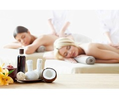 Asian massage therapists Reno