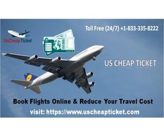 Last Minute Flights to Palm Springs at competitive rates
