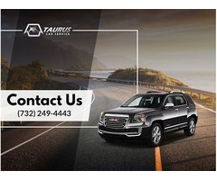 Car service to JFK Airport