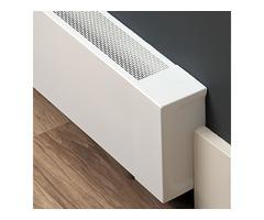 Atlas Heater Cover Kit
